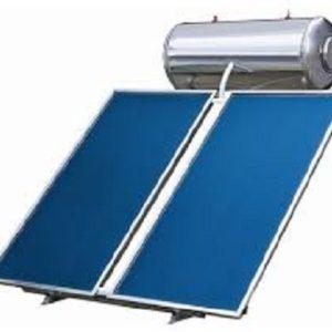 Υ8-Εργασίες συντήρησης ηλιακών συστημάτων & θερμοσιφώνων