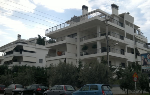 Εγκατάσταση Κλιματισμού σε Πολυκατοικίες