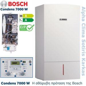 Bosch Condens 7000W