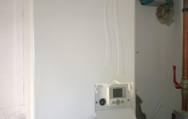 Εγκατάσταση Αντλίας Θερμότητας Εκάλη