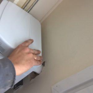 Υ1-Εγκατάσταση οικιακού κλιματισμού & κλιματιστικού