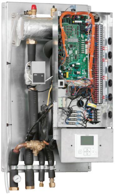 Αντλια θερμοτητας Hitachi Yutaki S RWM 3 0NE RAS 3WHVNP