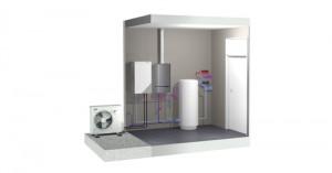 energy saving home