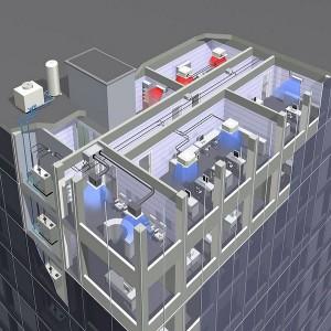 Υ3-Εγκατάσταση επαγγελματικού κλιματισμού