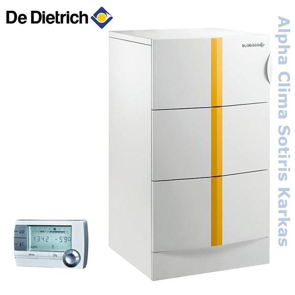 De Dietrich ELIDENS DTG