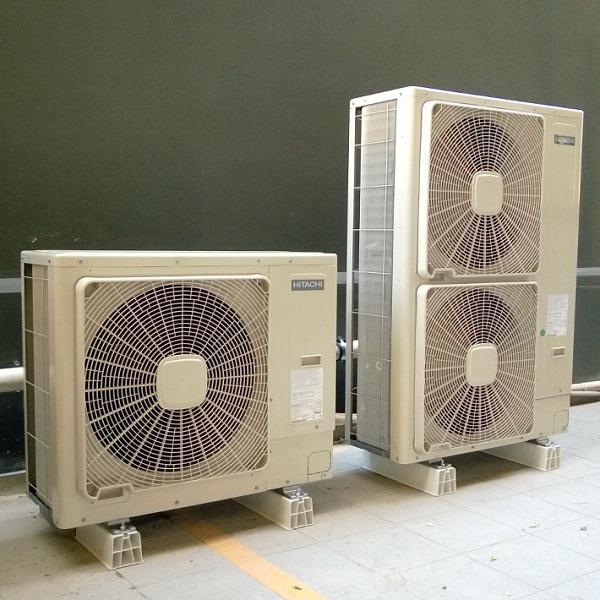 V8-εξωτερική μονάδα multi