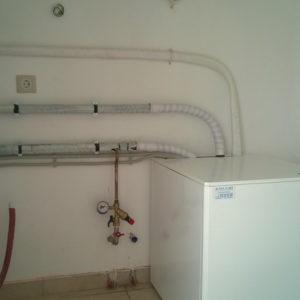 Υ5-Εγκατάσταση & προεγκατάσταση αντλιών θερμότητας