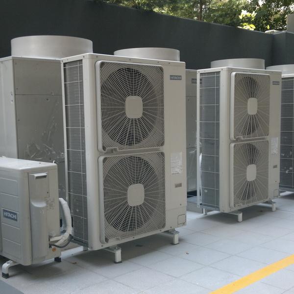 Υ4-Εργασίες συντήρησης επαγγελματικού κλιματισμού