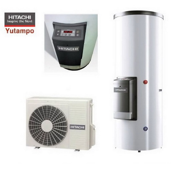 Hitachi Yutampo