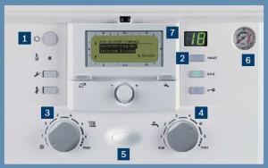 Bosch Condens 7000W ZSBR28 3 A