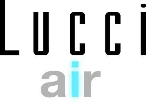 lucci air logo