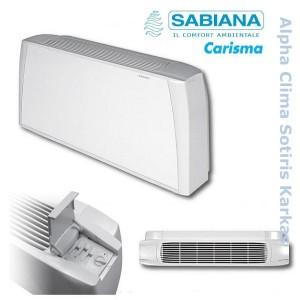 Carisma δαπέδου-οροφής