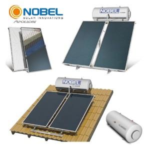 Ηλιακός NOBEL Classic