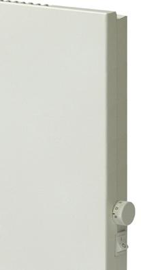 Θερμοπομπος Νορβηγιας ADAX Basic VP 1125 KT 2500W