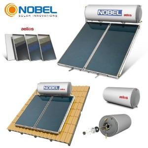 Ηλιακός NOBEL Aelios