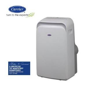 Carrier Φορητά κλιματιστικά