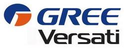 αντλιες θερμοτητας Gree Versati