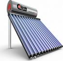 Calpak ηλιακοι θερμοσιφωνες vacuum
