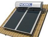 ηλιακος θερμοσιφωνας NOBEL Apollon iso-125