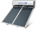 Nobel ηλιακοι θερμοσιφωνες