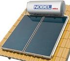 Ηλιακος Nobel Aelios Glass Κεραμοσκεπης _Incl-125