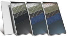 Ηλιακος Nobel Aelios Glass Ταρατσας all-125