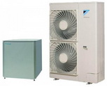 DAIKIN Altherma split ERSQ