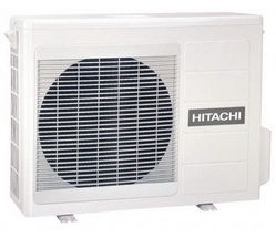 MultiZone Hitachi εξωτερικες μοναδες ram-36