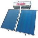 Ηλιακος θερμοσιφωνας HOWAT Inox