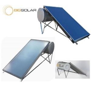 BigSolar ηλιακοί θερμοσίφωνες