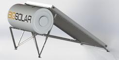 ηλιακος θερμοσιφωνας BIGSOLAR Eco