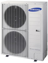 Samsung EHS DVM split 1