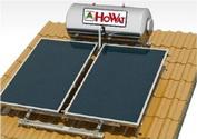 Ηλιακος θερμοσιφωνας Glass κεραμοσκεπης images125