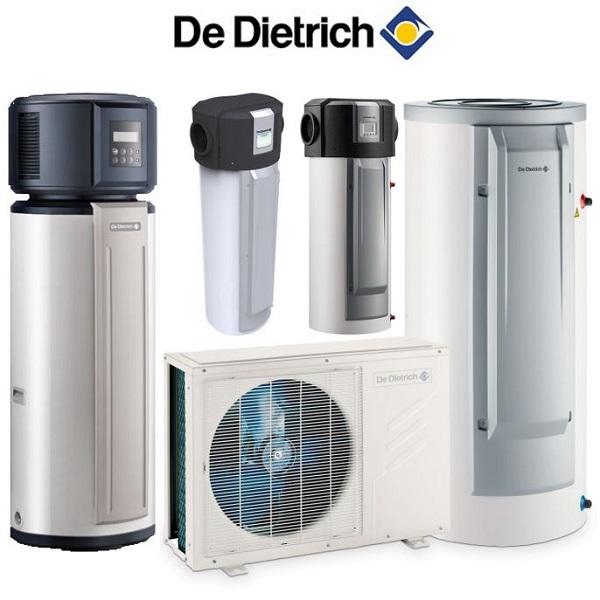 De Dietrich Αντλίες