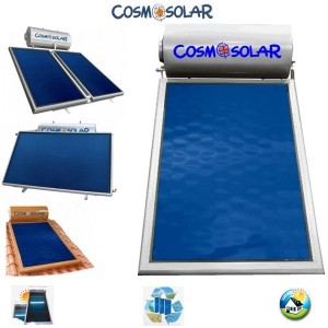 Cosmosolar Glass