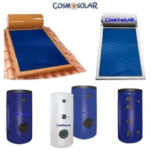 Cosmosolar ηλιακοί θερμοσ/νες