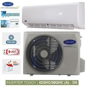 iPLUS inverter ion WiFi Ready