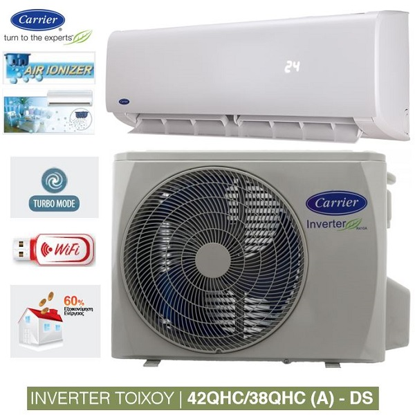 iPLUS inverter ion WiFi Ready