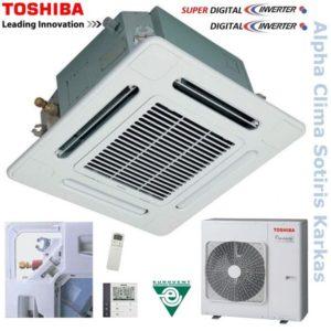 Toshiba κασέτα