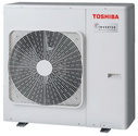 Multi Toshiba εξωτερικες