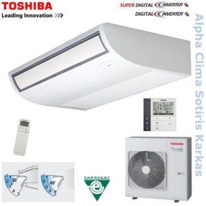 Toshiba οροφής