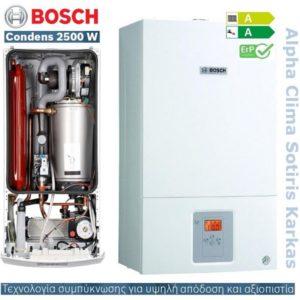 Bosch Condens 2500W