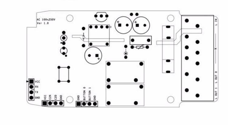 Alphalink Dual 2 channel