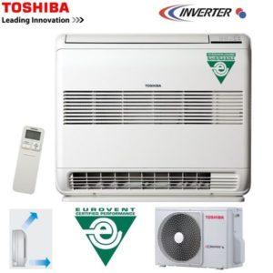 Toshiba δαπέδου inverter
