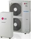 LG Therma V split Hydrokit