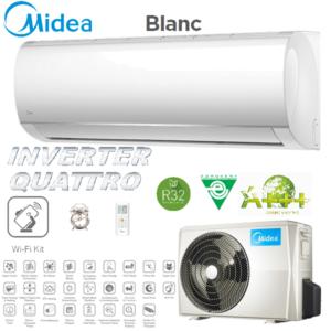 Blanc τοίχου inverter