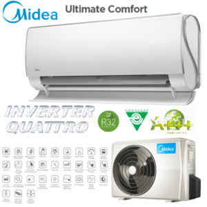 Ultimate Comfort inverter