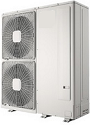 calpak m4 heat pump