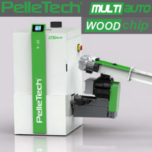 MultiAuto Wood Chip
