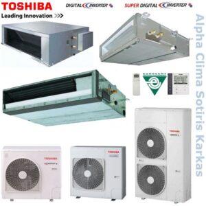 Toshiba καναλάτο